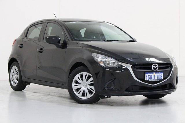 Used Mazda 2 Neo, Bentley, 2014 Mazda 2 Neo Hatchback