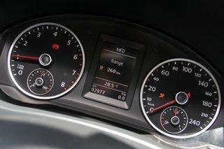 2011 Volkswagen Tiguan 118TSI 2WD Wagon.