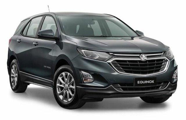 New Holden Equinox LT FWD, Atherton, 2018 Holden Equinox LT FWD Wagon