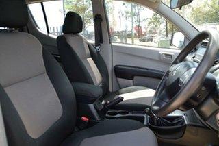 2014 Mitsubishi Triton GLX Utility.
