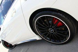 2015 Mercedes-Benz CLA45 AMG SPEEDSHIFT DCT 4MATIC Coupe.
