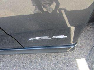 2010 Ford Falcon XR6 Ute Super Cab Utility.