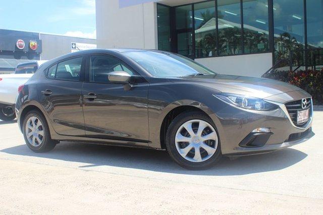 Used Mazda 3 Neo SKYACTIV-Drive, Cairns, 2014 Mazda 3 Neo SKYACTIV-Drive Hatchback