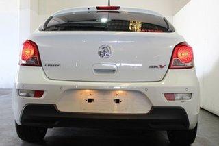 2012 Holden Cruze SRi V Hatchback.
