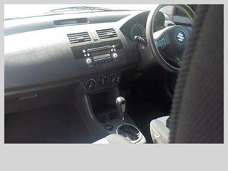 2008 Suzuki Swift Z Series Hatchback.
