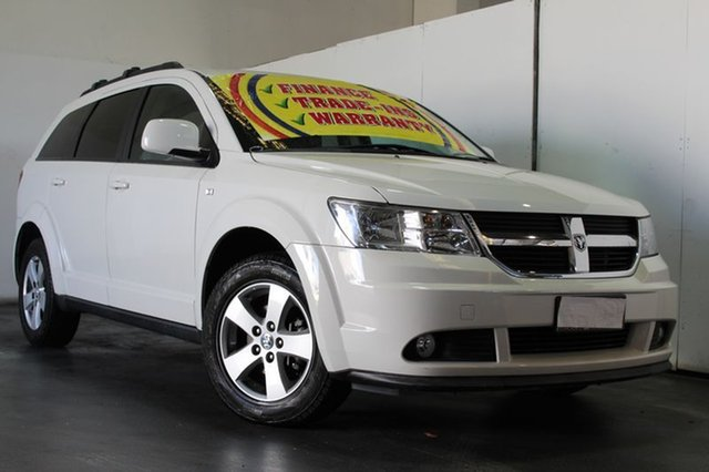 Used Dodge Journey SXT, Underwood, 2010 Dodge Journey SXT Wagon