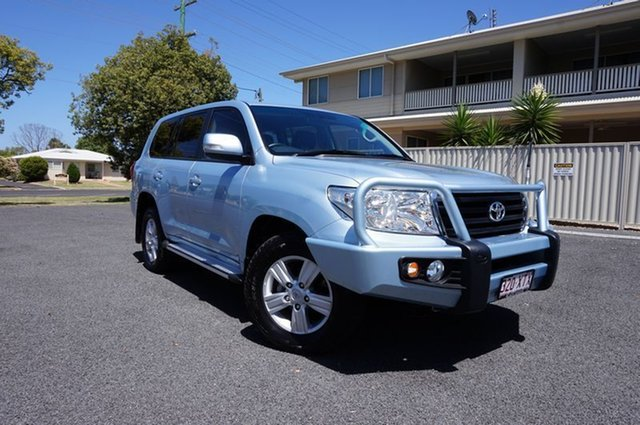 Discounted Used Toyota Landcruiser Altitude, 2014 Toyota Landcruiser Altitude Wagon