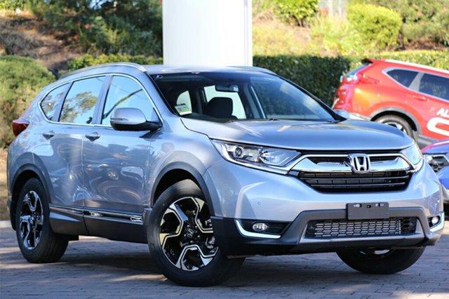 Discounted New Honda CR-V VTi-S FWD, Southport, 2017 Honda CR-V VTi-S FWD SUV