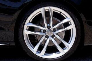 2016 Audi A5 S line plus Sportback S tronic quattro Hatchback.