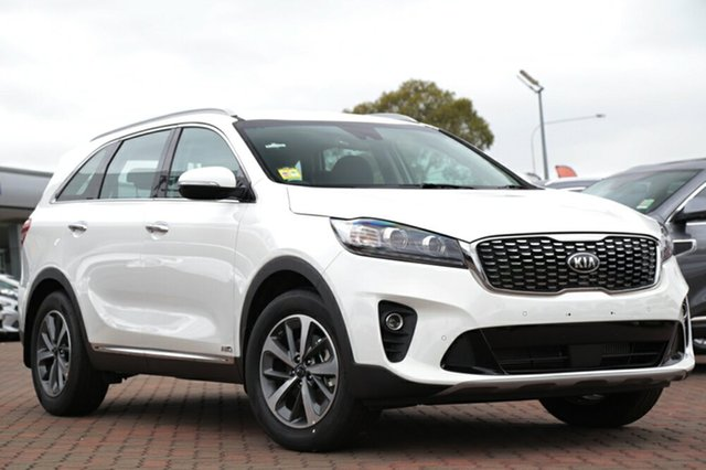 Discounted Demonstrator, Demo, Near New Kia Sorento Sport AWD, Narellan, 2017 Kia Sorento Sport AWD SUV
