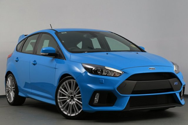 New Ford Focus RS AWD, Narellan, 2017 Ford Focus RS AWD Hatchback