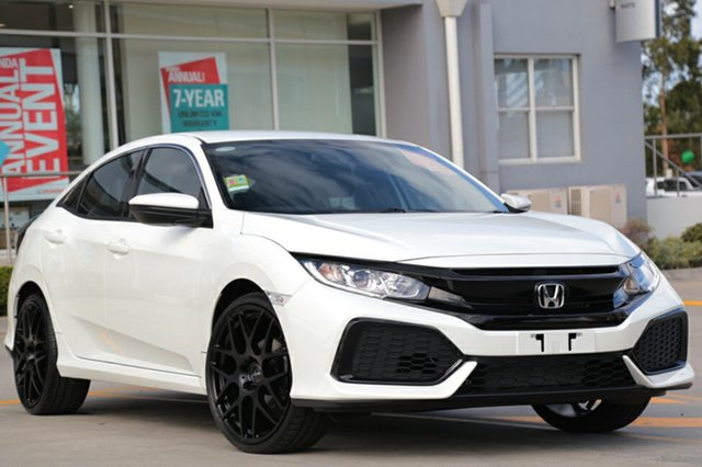 Discounted New Honda Civic VTi, Southport, 2017 Honda Civic VTi Hatchback