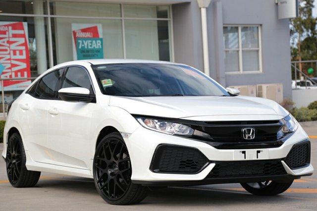 Discounted New Honda Civic VTi, Narellan, 2017 Honda Civic VTi Hatchback
