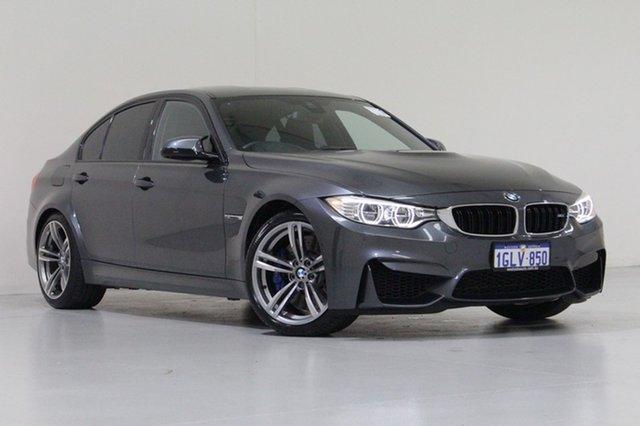 Used BMW M3, Bentley, 2014 BMW M3 Sedan