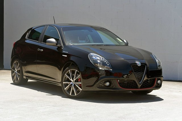 New Alfa Romeo Giulietta, Southport, 2017 Alfa Romeo Giulietta Hatchback