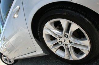 2009 Ford Falcon XR6 Sedan.