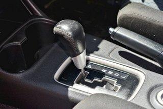 2013 Mitsubishi Outlander LS 4WD Wagon.