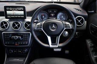 2015 Mercedes-Benz GLA 250 4MATIC DCT 4MATIC Wagon.