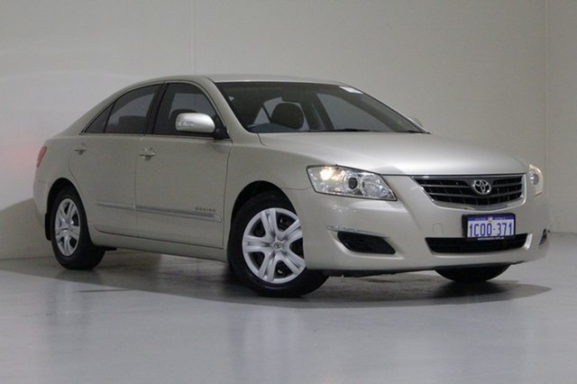 Used Toyota Aurion AT-X, Bentley, 2007 Toyota Aurion AT-X Sedan