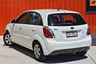 2010 Kia Rio S Hatchback.