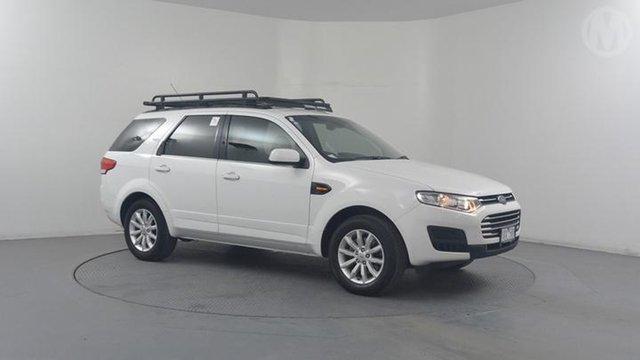 Used Ford Territory TX (RWD), Altona North, 2014 Ford Territory TX (RWD) Wagon
