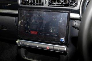 2017 Citroen C3 Shine Hatchback.