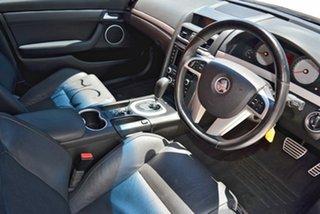2010 Holden Ute SS V Utility.
