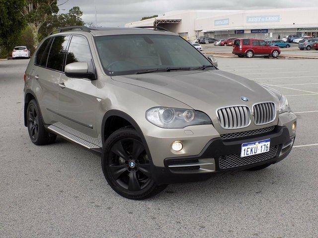Used BMW X5 Steptronic, Maddington, 2007 BMW X5 Steptronic Wagon