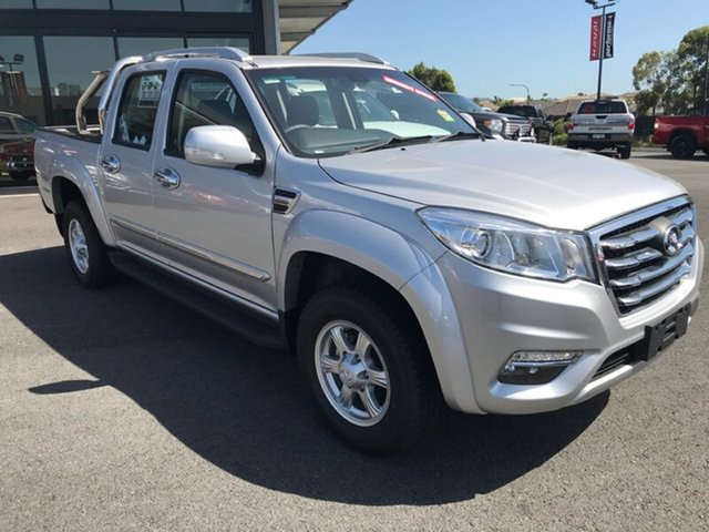 Used Great Wall Steed 4x2, North Lakes, 2017 Great Wall Steed 4x2 Utility