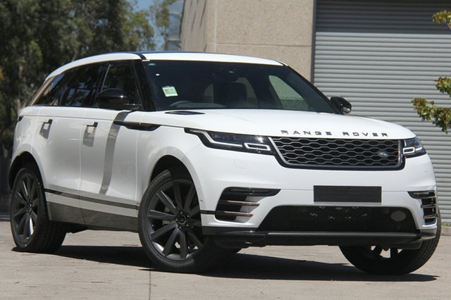 Discounted Demonstrator, Demo, Near New Land Rover Range Rover Velar D300 R-Dynamic SE AWD, Concord, 2017 Land Rover Range Rover Velar D300 R-Dynamic SE AWD Wagon