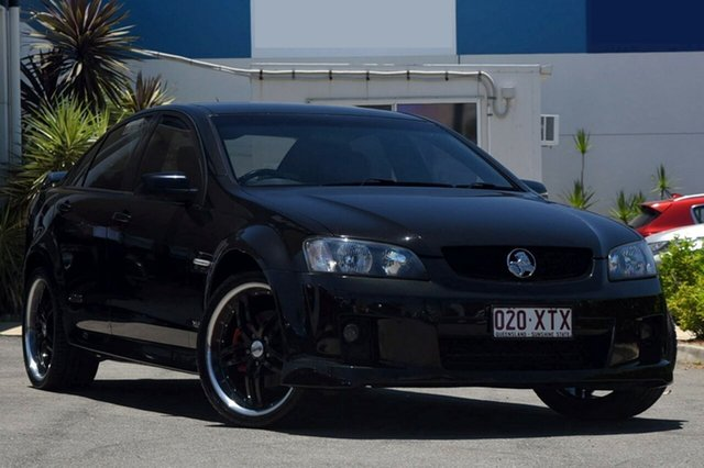 Used Holden Commodore SS, Toowong, 2007 Holden Commodore SS Sedan