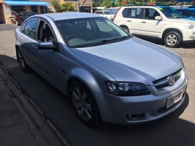 Used Holden Commodore Omega, North Rockhampton, 2009 Holden Commodore Omega Sedan