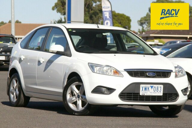 Used Ford Focus LX, Hoppers Crossing, 2010 Ford Focus LX Hatchback