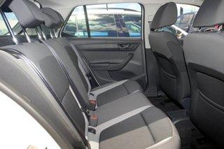 2017 Skoda Fabia 81TSI DSG Hatchback.