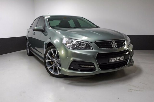Used Holden Commodore SS, Rutherford, 2014 Holden Commodore SS Sedan