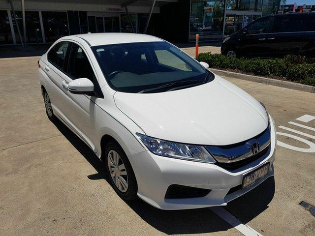 Discounted Used Honda City VTi, Yamanto, 2015 Honda City VTi Sedan