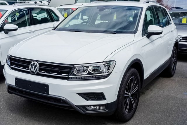 New Volkswagen Tiguan, Southport, 2018 Volkswagen Tiguan Wagon