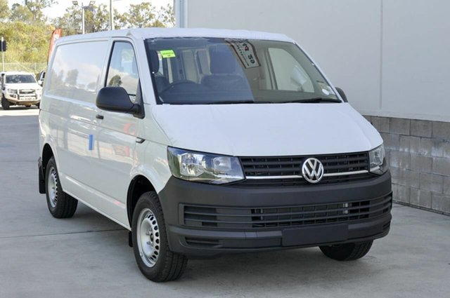 New Volkswagen Transporter, Southport, 2017 Volkswagen Transporter Van