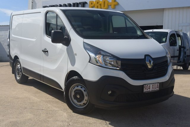 Discounted New Renault Trafic 103KW Low Roof SWB, Southport, 2017 Renault Trafic 103KW Low Roof SWB Van
