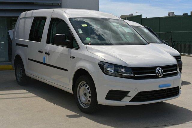 New Volkswagen Caddy, Southport, 2017 Volkswagen Caddy Van