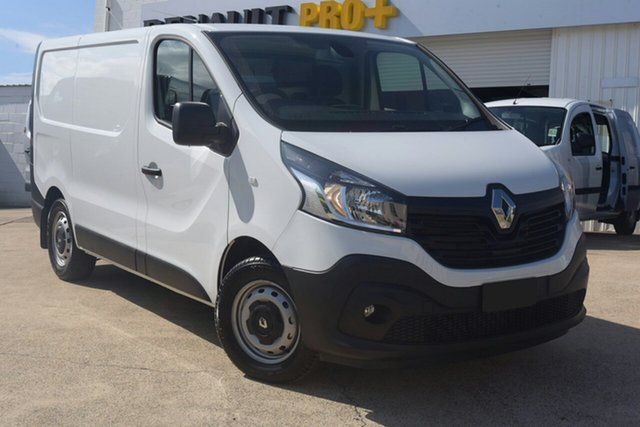 Discounted Demonstrator, Demo, Near New Renault Trafic 103KW Low Roof SWB, Southport, 2017 Renault Trafic 103KW Low Roof SWB Van