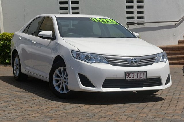 Discounted Used Toyota Camry Altise, Southport, 2013 Toyota Camry Altise Sedan