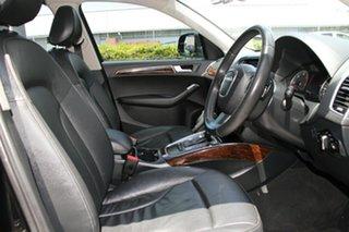 2011 Audi Q5 TDI S tronic quattro Wagon.