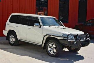 2012 Nissan Patrol TI Wagon.