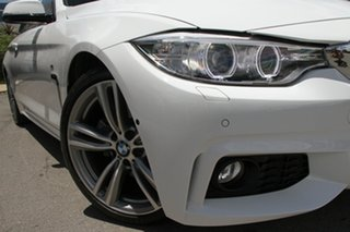 2016 BMW 428i M Sport Coupe.