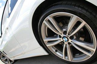 2016 BMW 428i M Sport Coupe.