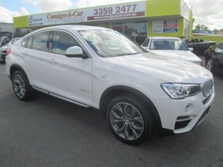 Used BMW X4 xDrive20d Steptronic, Kedron, 2014 BMW X4 xDrive20d Steptronic F26 Wagon