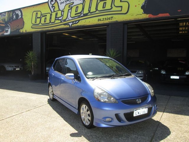 Used Honda Jazz, O'Connor, 2006 Honda Jazz Hatchback
