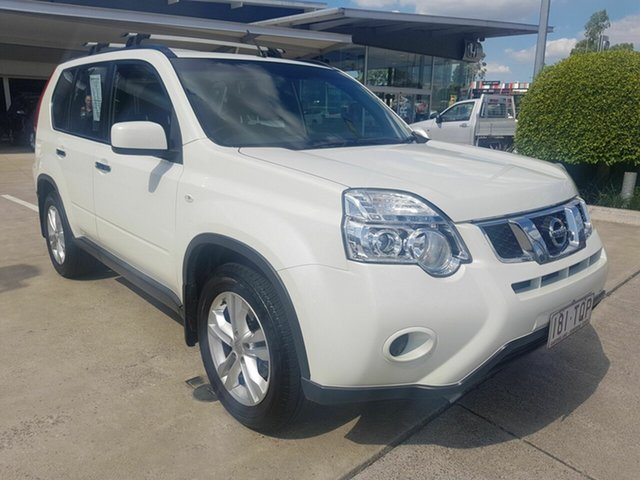 Discounted Used Nissan X-Trail ST, Yamanto, 2012 Nissan X-Trail ST Wagon