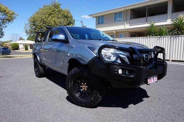 Used Mazda BT-50 XTR (4x4), 2016 Mazda BT-50 XTR (4x4) Freestyle Utility